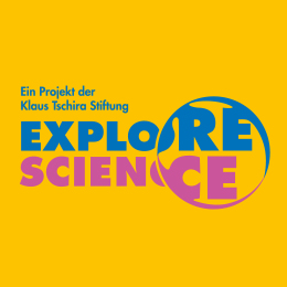 Logo von Explore Science